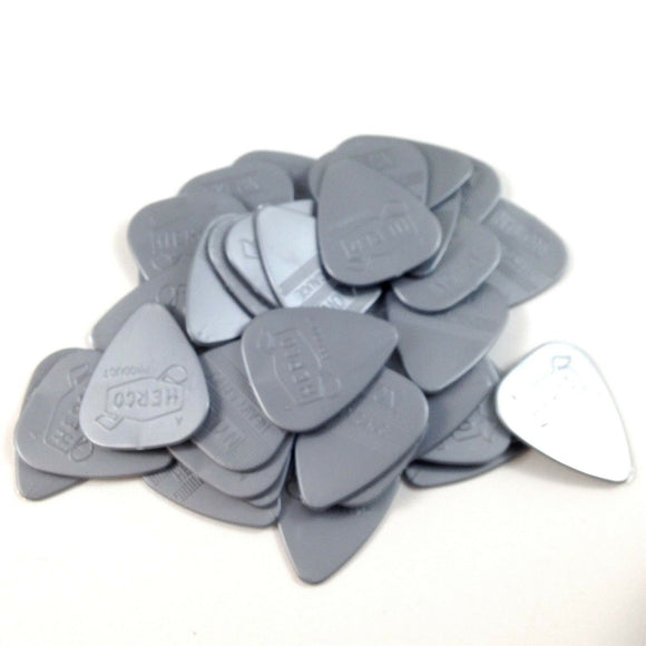 Herco Guitar Picks  Vintage 66  36 Pack  Heavy  HEV211R .90mm
