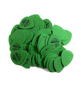 Dunlop Guitar Picks Tortex Flow 72 pack .88mm 558R.88