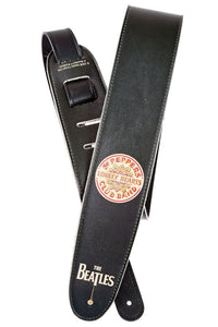 D'Addario - Planet Waves Beatles Guitar Strap Sgt Peppers.