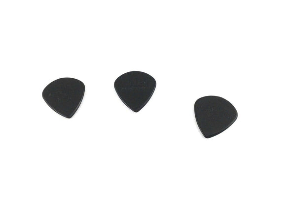 Dunlop John Petrucci Signature Guitar picks Primetone | 3 picks | Jazz | Black 1.