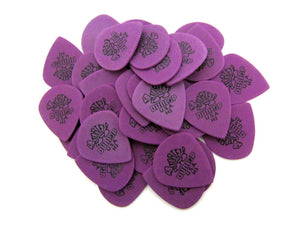 Dunlop Guitar Picks  Tortex Jazz  36 Picks  Sharp Tip  Heavy  472RH3.