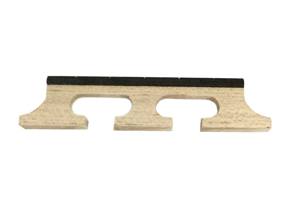 Golden Gate Saga Banjo Bridge - 5 String Standard.