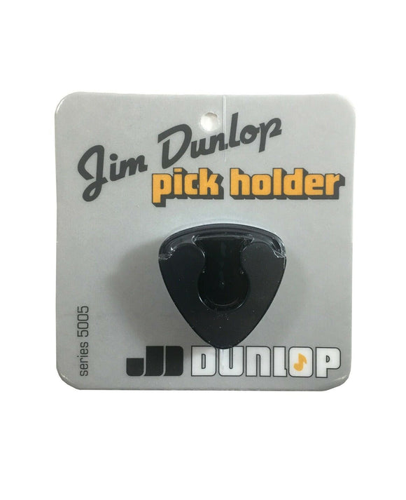 Dunlop Guitar Pick Holder - Attach to Strap or Guitar!.