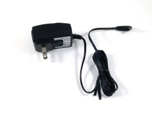 Dunlop AC  Adapter - 9-volt ECB003 MXR Works with most pedals