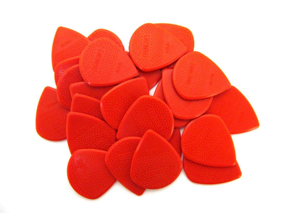 Dunlop Guitar Picks  Nylon Max-Grip Jazz III  24 Pack   471R3N.