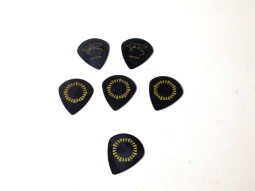 Dunlop Guitar Picks  Animals As Leaders Javier Reyes Tortex Jazz III XL 6 Pack.
