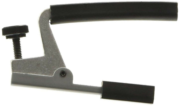 Kyser Capo Pro-Am Light Weight Aluminum Non-Reactive Standard 6 String.