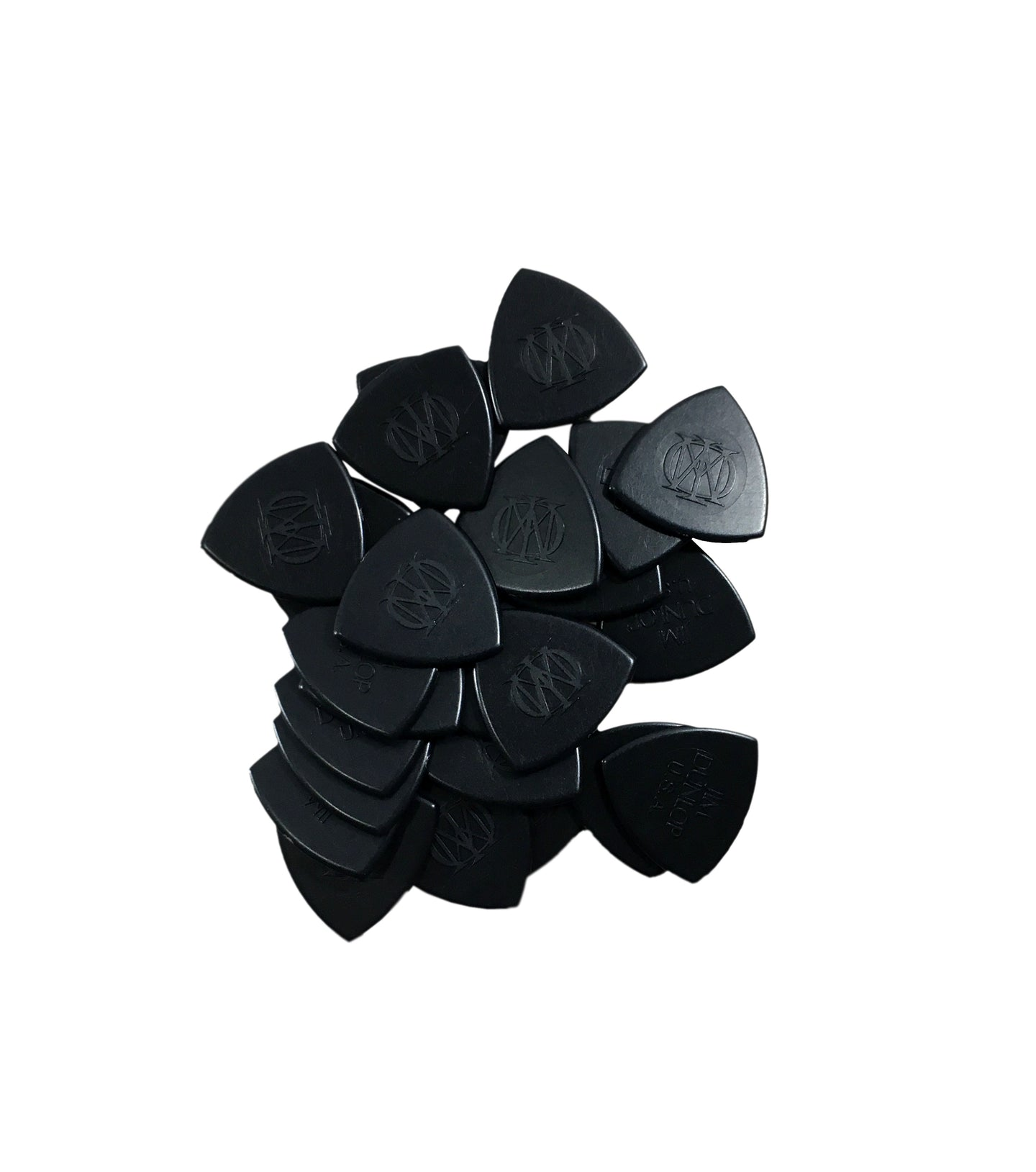 Dunlop Guitar Picks John Petrucci Trinity Pick 24 Picks 1.4mm.