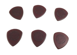 Dunlop Guitar Picks FLOW Standard 6 Pack Primetone 1.50mm