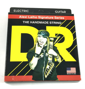 DR Guitar Strings Electric Alexi Laiho Signature Series 10-56 SAL-10