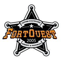 Paintball Fort Ouest logo