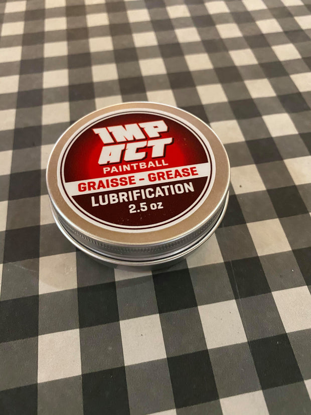 IMP ACT Graisse Lubrication 2.5 oz (Dow 33)