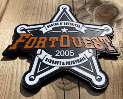 Patch Fort Ouest
