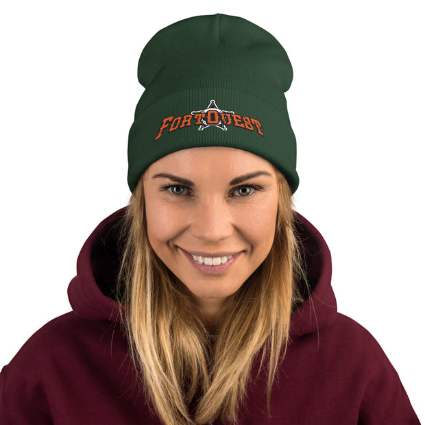 Tuque Fort Ouest