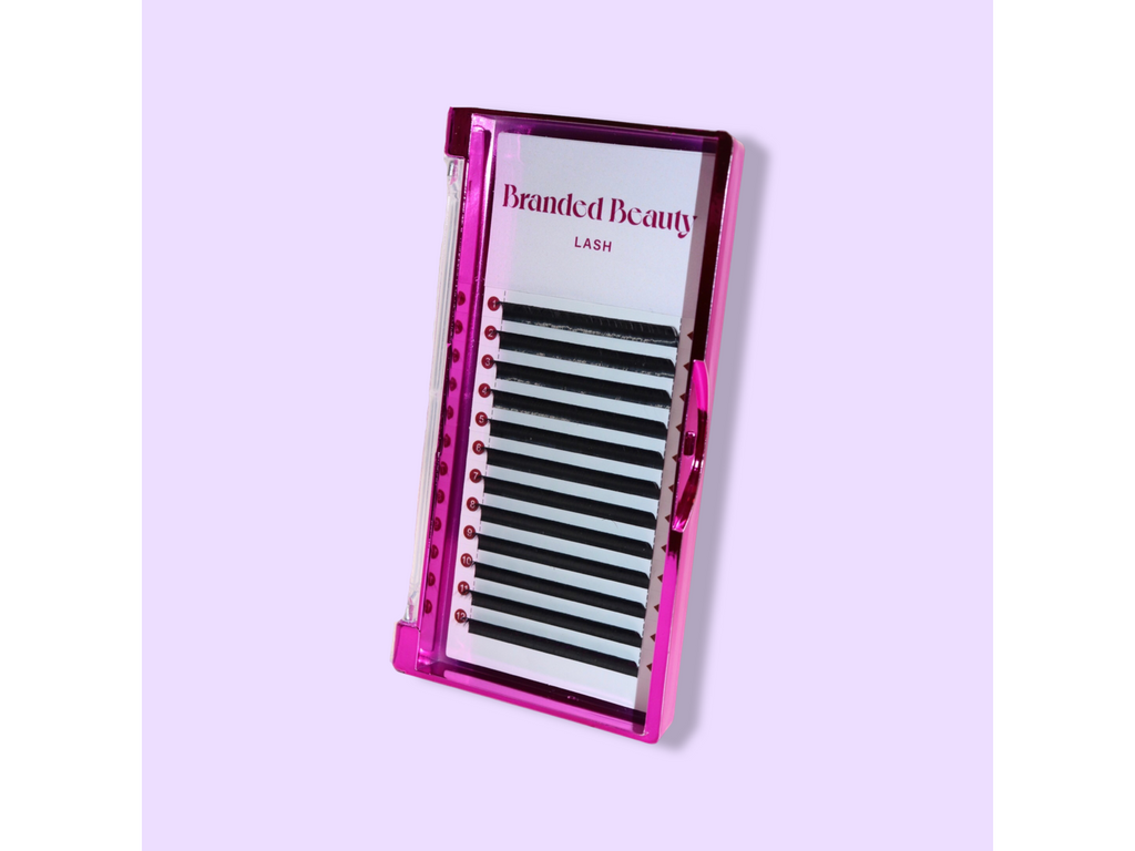 Volume Lash Trays