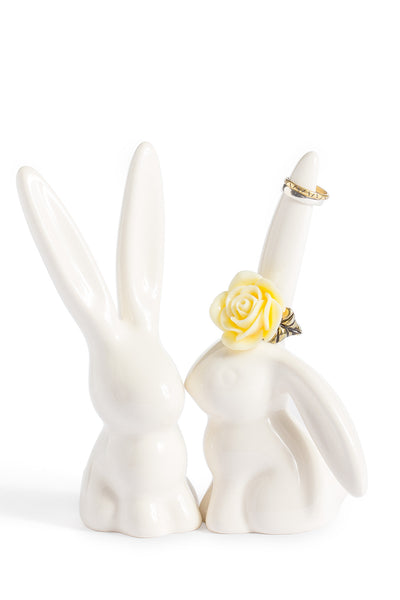 Love Bunnies Cake Topper