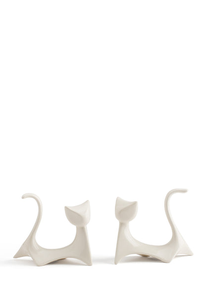 Love Cats Cake Toppers