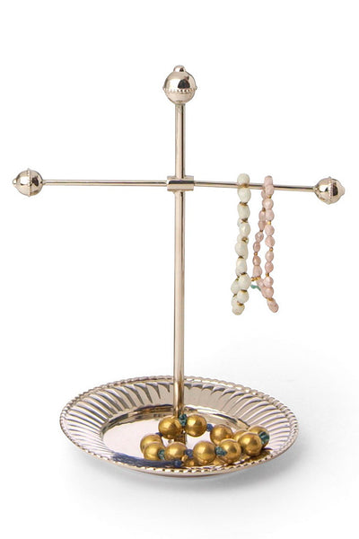 Metalic Jewelry Holder