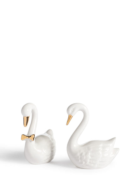 Swan Cake Toppers