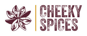 Cheeky Spices Logo