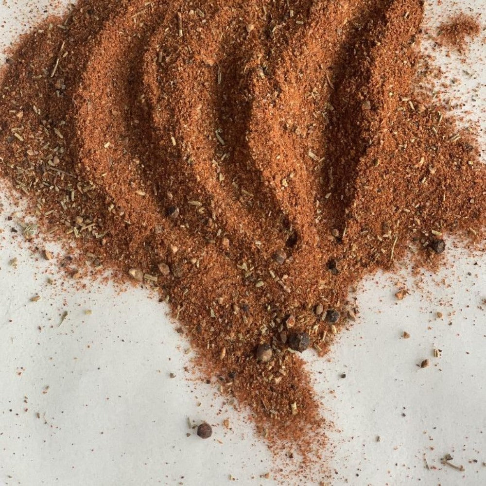 Lady Liberty Allergen-Free Spice Blend