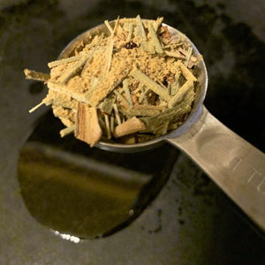 The Silk Road Allergen-Free Spice Blend