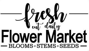 Fresh Flower Market Porch Pickup Kit