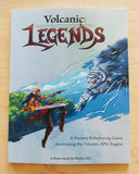 Volcanic: Legends