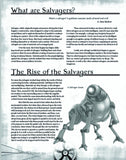 The Salvager Menace - Tephra PDF Supplement