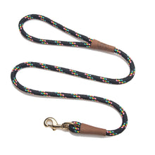 "Load image into Gallery viewer, Snap Leash - 1/2"" X 6'-Dog Lead"