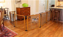 Load image into Gallery viewer, The Perfect Fit Pet Gate