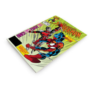 AMAZING SPIDER-MAN 396