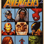 MARVEL ADVENTURES: AVENGERS 25
