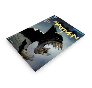BATMAN (NEW 52) 27