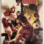 MIGHTY AVENGERS 26