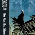 BATMAN: EARTH ONE 2