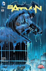 BATMAN (NEW 52) 51