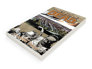 THE WALKING DEAD TPB 16: A LARGER WORLD