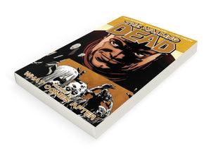 THE WALKING DEAD TPB 18: WHAT COMES AFTER