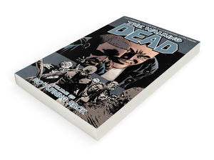 THE WALKING DEAD TPB 25: NO TURNING BACK