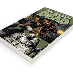 THE WALKING DEAD TPB 26: CALL TO ARMS