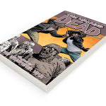 THE WALKING DEAD TPB 27: THE WHISPERER WAR