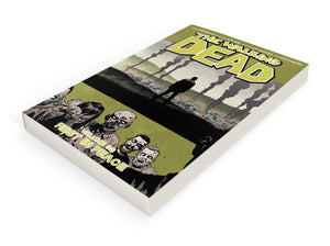 THE WALKING DEAD TPB 32: REST IN PEACE