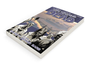 THE WALKING DEAD TPB 3: SAFETY BEHIND BARS