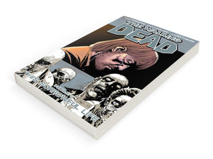 THE WALKING DEAD TPB 6 : THIS SORROWFUL LIFE