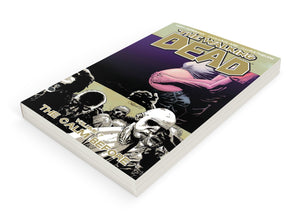 THE WALKING DEAD TPB 7: THE CALM BEFORE