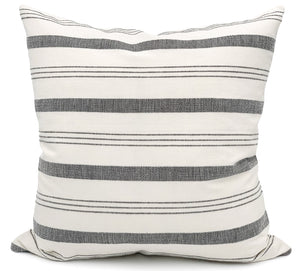 Lima Stripe Pillow Cover - Krinto.com