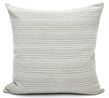 Load image into Gallery viewer, Kora Stripe Pillow Cover - Krinto.com