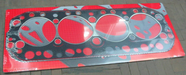HEAD GASKET MGA MGB 4 CYLINDER COMPOSITE - INCLUDES DELIVERY