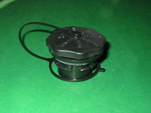 ROCKER COVER OIL FILTER CAP VENTED AS ORIGINAL EQUIPMENT MGB SPRITE MIDGET MINI MOKE MORRIS - INCLUDES DELIVERY